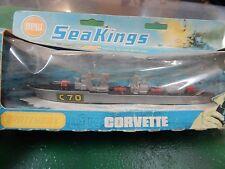 Matchbox Sea Kings #K-302 Corvette