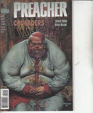 Preacher-Issue No21  -DC Vertigo:Comics  1997-Comic