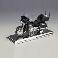 Motorcycle Models Harley Davidson 2013 FLHTK Electra Glide Ultra Limited in 1:18