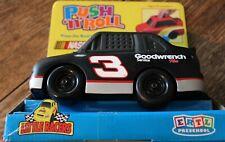 Dale Earnhardt 2000 Nascar Little Racers Push 'N' Roll ERTL