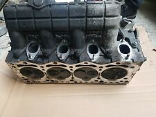 MOVANO RENAULT MASTER 2.5D CYLINDER HEAD AND INTAKE MANIFOLD 8V NON TURBO