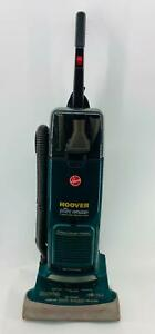 Hoover Soft Guard Elite Upright Vacuum Cleaner Model U5253 900