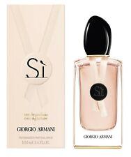 Armani Sì Rose Signature Eau de Parfum 100 ml vapo