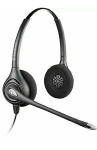 Plantronics Headset Double