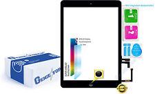 ✅ Touchscreen Glas Digitizer Flex für Apple iPad Air / iPad 5 - Schwarz  BLACK ֎