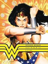 Wonder Woman: Amazon. Hero. Icon. by Greenberger, Bob