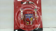 ANGRY BIRD 5 PIECES FEEDING SET FOR KID MEAL MUST L@@K