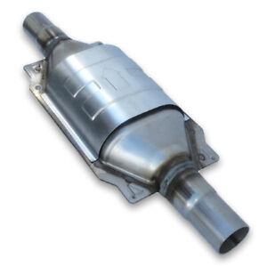 Catalizador Universal Plano hasta 3000 CC Gasolina alto rendimiento