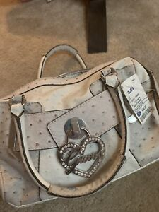 guess purse large
