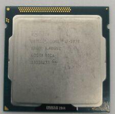 Intel® Core™ i7-3770 Processor 8M Cache, 3.40 GHz FCLGA1155