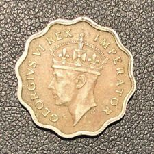 Cyprus 1/2 Piastre 1938  Rare One-Year Type Coin!