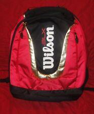 Wilson 3Lx backpack