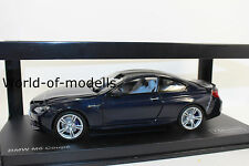 Paragon 97052  BMW M6 F 13M  BMW Coupe  1:18   NEU in OVP