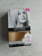 John Frieda Precision Foam Colour Hair Dye 9N Light Natural Blonde
