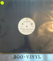 "DAVID BYRNE - FORESTRY PROMO 12"" HOUSE MODERN RARE VINYL RECORD EX CON"