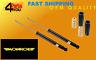 2x BILSTEIN REAR Shock Absorbers DAMPERS AUDI A4 AVANT A4 B6 B7 2000-
