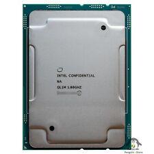 Intel Xeon  QL1M CPU Processor Gold 6130 ES CPU LGA 3647 16 Core 1.8GHz