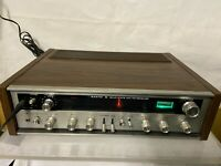 Sanyo  DCX-2300L  IC Solid State AM/FM Receiver