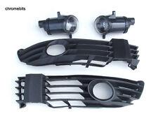 Lampen für Nebelscheinwerfer Gitter L&R für VW Passat 3BG 3B3 3B6 B5 b5.5