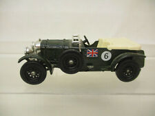 ESF-10820Lledo Bentley, L. ca. 8 cm, mit leichte Gebrauchsspuren