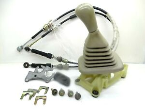 Toyota Corolla Shifter lever cables,wire Manual transmission 98 to 02 Geo Prizm