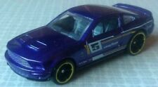 Hotwheels Diecast Toy Car - Good Year Ford Mustang Shelby Gt500