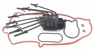 TamerX Chevrolet GMC Vortec Spider Fuel Injector w/installation Gasket Kit 96-99