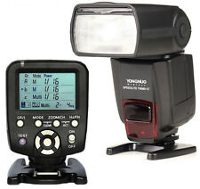 Yongnuo YN560 IV Speedlite + YN560 TX Trigger Controller for Canon UK