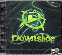 Downslide CD - New & Sealed