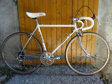 Beautiful 1986 Libéria french racing bike NOS condition Shimano 600 EX chromed