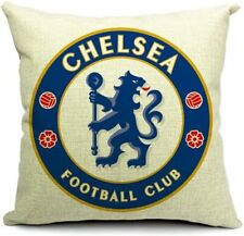 Decorative Pillow (Fleece) With Cotton Cover From CFC - Chelsea Football Club