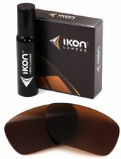 Gafas de sol de hombre marrones Ikon, Protección 100% UVA & UVB