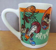 Tazmanian Devil Mug Warner Bros, Looney Tunes   By Gibson