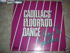 Kim & The Cadillacs - Eldorado dance - LP 1982