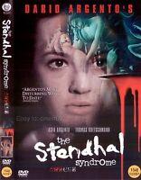 The Stendhal Syndrome (1996, Dario Argento) DVD NEW