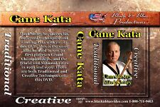 Creative and Traditional Style Cane Katas with Cane Master Mark Shuey DVD