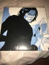 "Jack White Love Interruption 7"" Vinyl Tour Single The White Stripes Dead Weather"