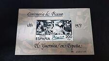 B-D-M España Centenario de Picasso 1881 - 1973 El Guernica Edifil nº 2631