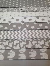 Unbranded by the Metre Polka Dot Craft Fabrics