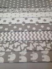 By the Metre 100% Cotton Polka Dot Craft Fabrics