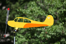 Aeronca Champ Weathervane handmade one of a kind.