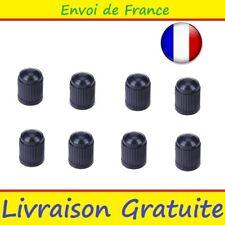 8 Bouchons capuchons de valve pneu jante voiture auto moto velo quad pneumatique