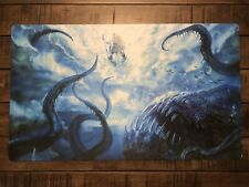 Dark Depths Playmat Mtg Magic The Gathering Ultimate Masters