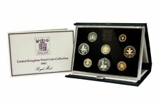 Proof Sets/Coins