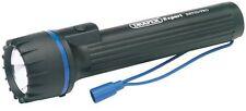 Draper 71587 Rubber Torch (3 x D Batteries)