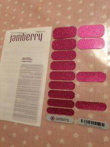 Jamberry Nail Wraps Part Sheet