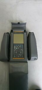 Oscilloscopio portatile FLUKE 97 50MHZ Scopemeter