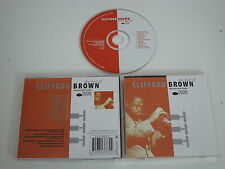CLIFFORD BROWN/THE BEST OF CLIFFORD BROWN(BLUE NOTE 7243 8 23373 2 4) CD ALBUM
