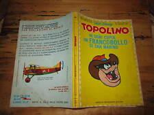 WALT DISNEY TOPOLINO LIBRETTO NUMERO 808 DEL 23 MAGGIO 1971