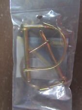 Speeco Pto Lock Pin 14 X 1 34 Package Of 2 Pins